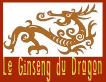 Ginseng Du Dragon