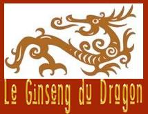 Ginseng Du Dragon